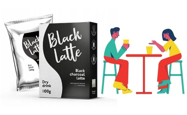 Black Latte – forum